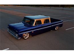 1965 Chevrolet Pickup (CC-982237) for sale in Morris, Alabama