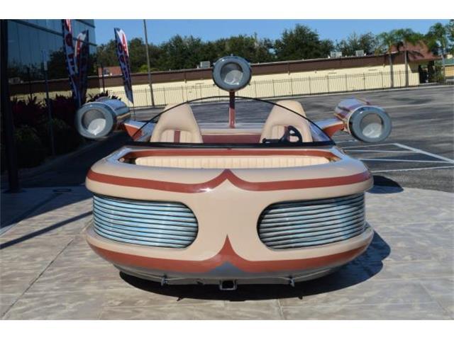 2017 Z Movie CAR Star Wars (CC-980244) for sale in Venice, Florida