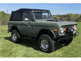 1974 Ford Bronco (CC-983232) for sale in Oneonta, Alabama