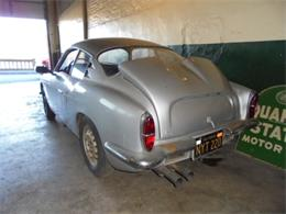 1960 Fiat Abarth Zagato (CC-983654) for sale in lynchburg, Virginia