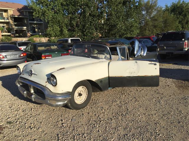 1956 Oldsmobile Super 88 (CC-983660) for sale in Denver , Colorado