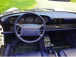 1992 Porsche 911 Carrera (CC-983705) for sale in Quarryville, Pennsylvania
