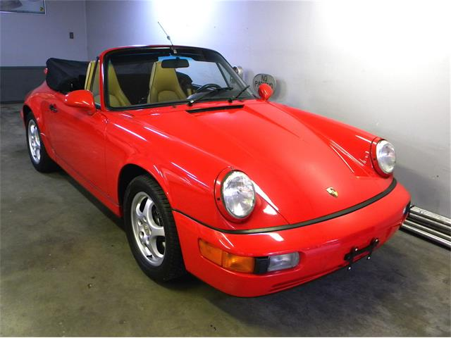1993 Porsche 911 Carrera (CC-983709) for sale in Quarryville, Pennsylvania
