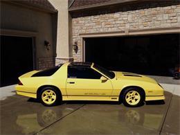 1986 Chevrolet Camaro IROC Z28 (CC-983714) for sale in Blacklick, Ohio