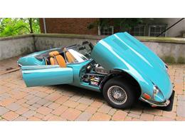1974 Jaguar E-Type (CC-983733) for sale in Montreal, Quebec