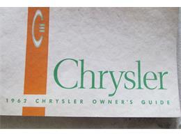 1962 Chrysler 300 (CC-984321) for sale in Temecula, California
