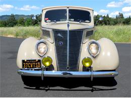 1937 Ford Deluxe (CC-984671) for sale in Sonoma, California