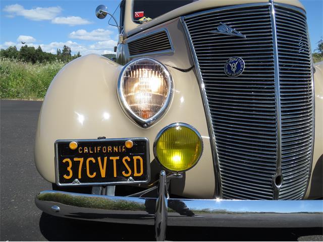 1937 Ford Deluxe (CC-984671) for sale in Sonoma, California