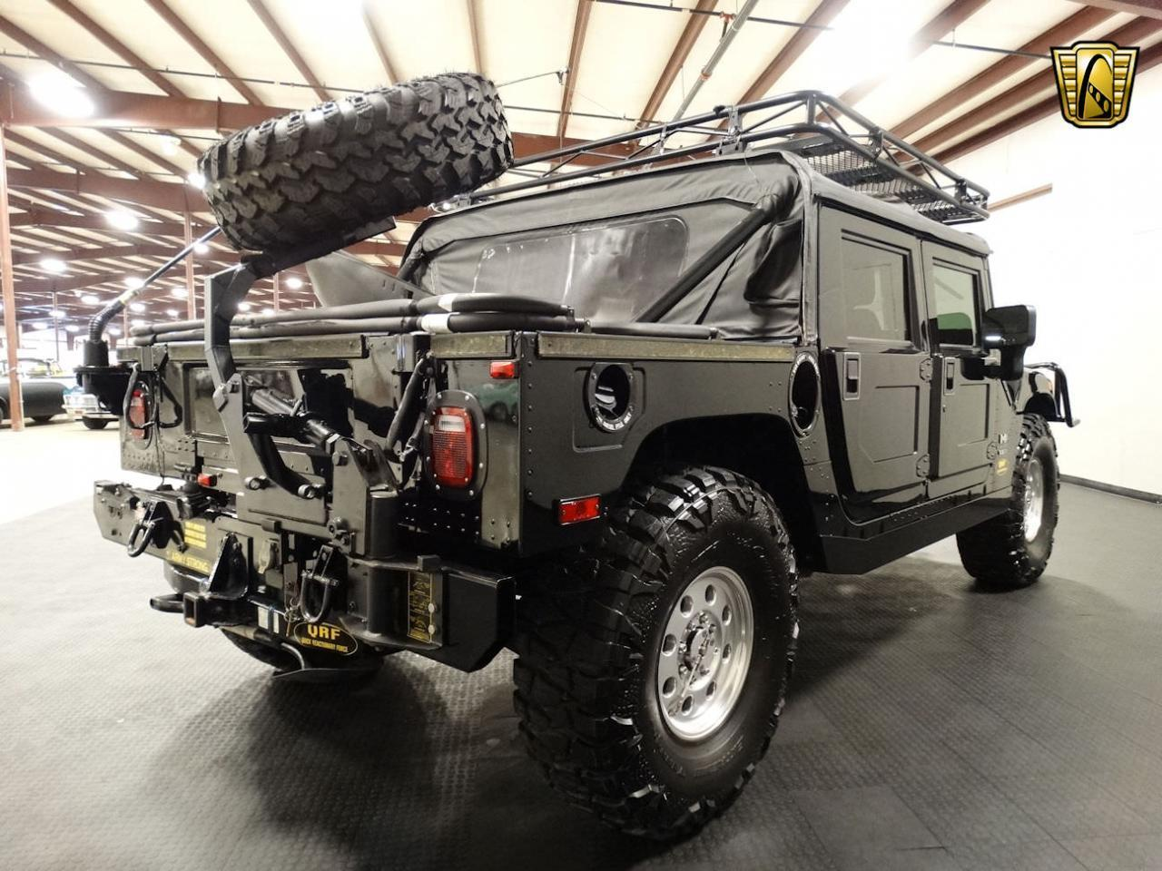 2002 Hummer H1 for Sale | ClassicCars.com | CC-984821