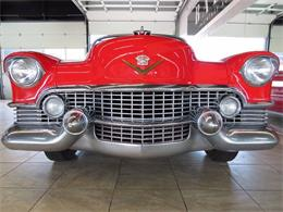 1954 Cadillac Series 62 (CC-985005) for sale in St. Charles, Illinois