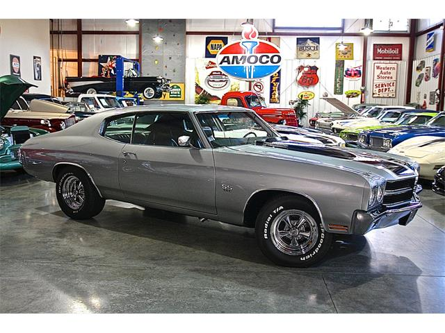 1970 Chevrolet Chevelle SS (CC-985028) for sale in Thousand Oaks, California