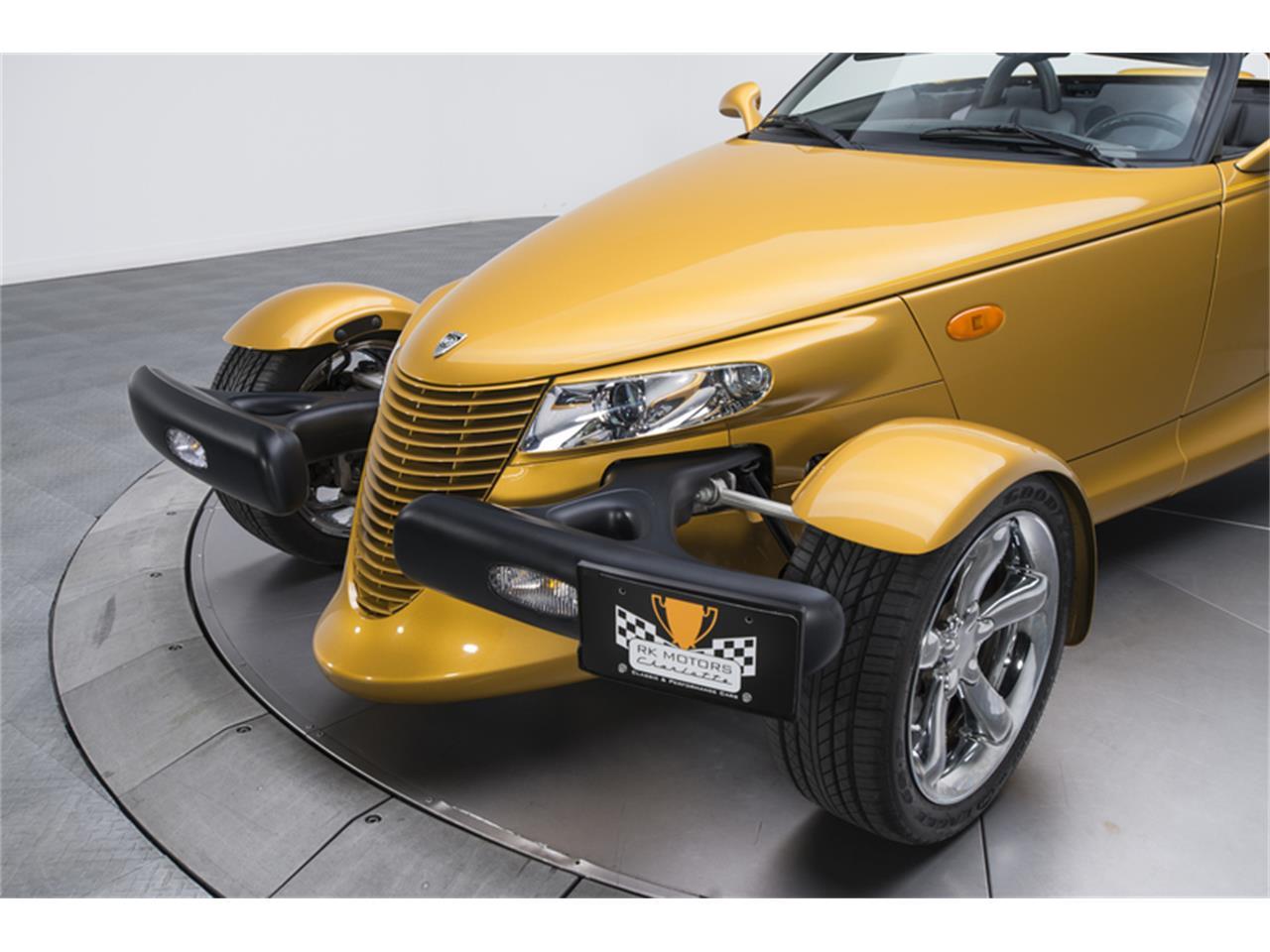 2002 Chrysler Prowler for Sale | ClassicCars.com | CC-986404