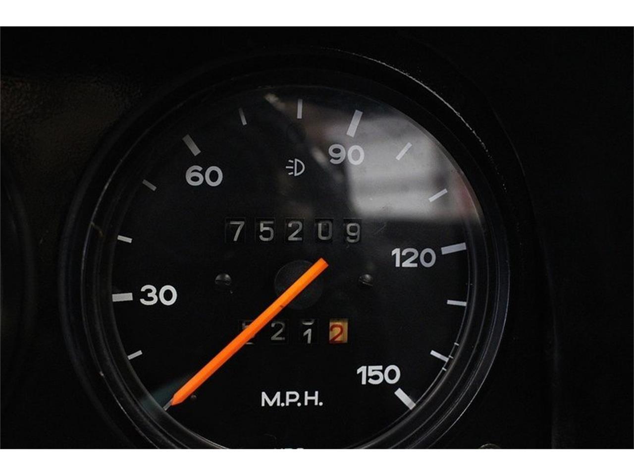 1974 Porsche 914 (CC-986731) for sale in Kentwood, Michigan