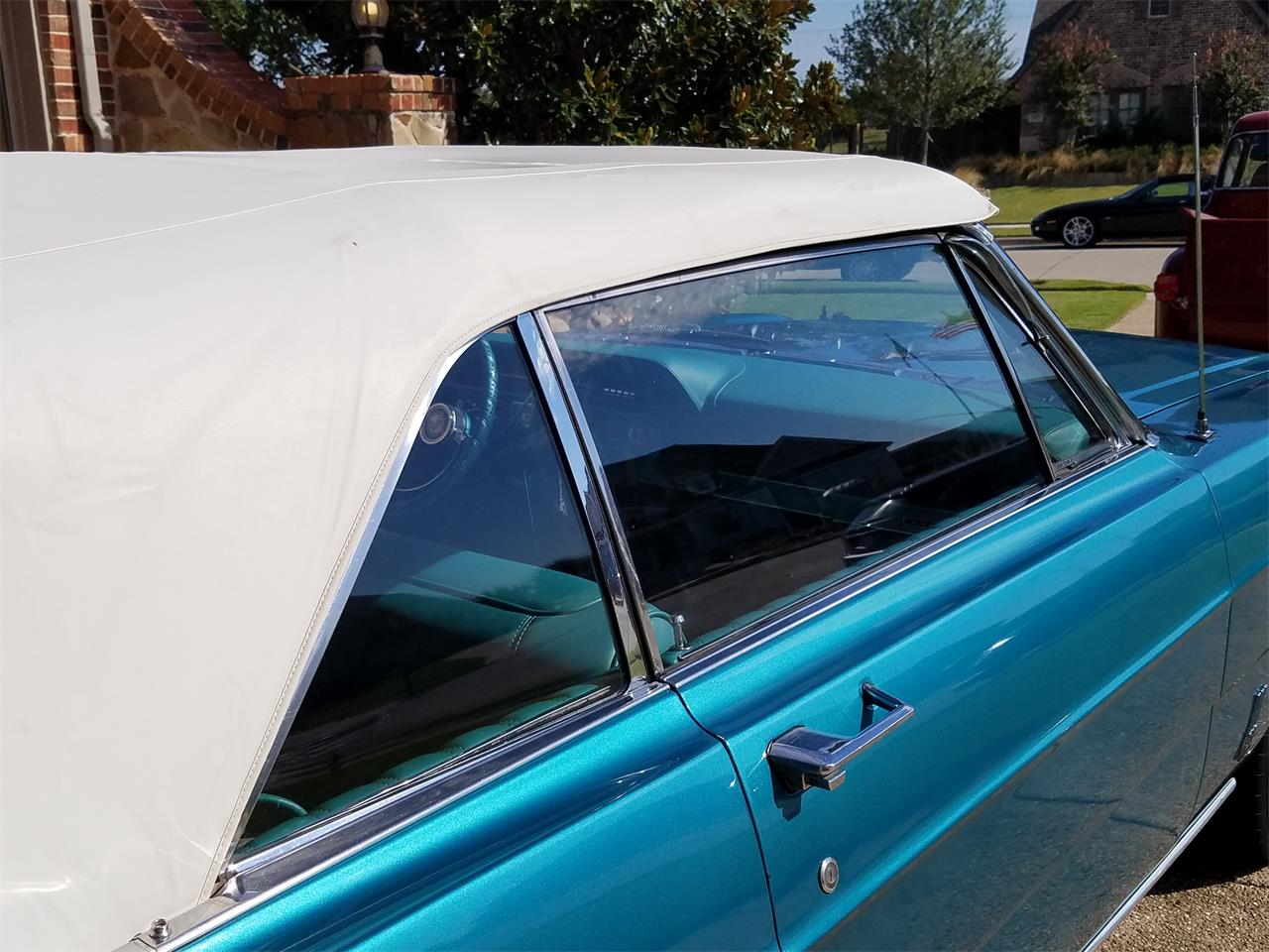 1966 Ford Galaxie 500 (CC-986768) for sale in Prosper, Texas