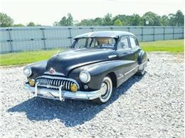 1948 Buick Super (CC-986830) for sale in Virginia Beach, Virginia