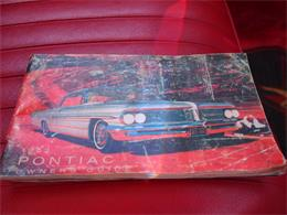 1962 Pontiac Grand Prix (CC-986948) for sale in North Canton, Ohio