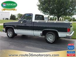 1985 Chevrolet 1500 (CC-987274) for sale in Dublin, Ohio