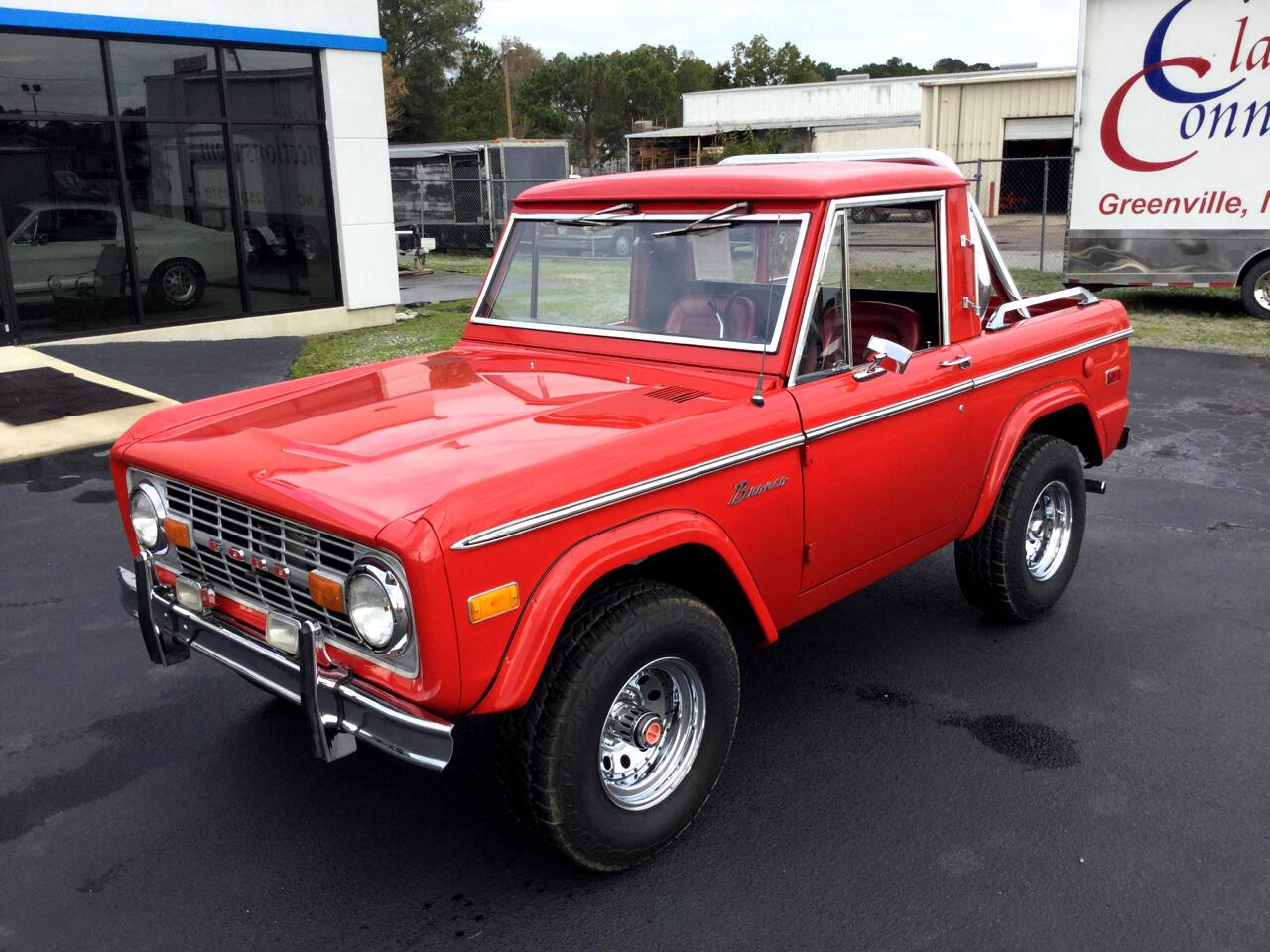 1974 Ford Bronco (CC-987313) for sale in Greenville, North Carolina