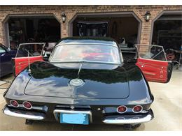 1962 Chevrolet Corvette (CC-987393) for sale in Green Bay, Wisconsin