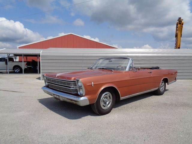 1966 Ford Galaxie (CC-987538) for sale in Staunton, Illinois