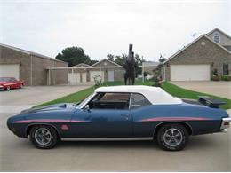 1970 Pontiac GTO (CC-987774) for sale in Colcord, Oklahoma
