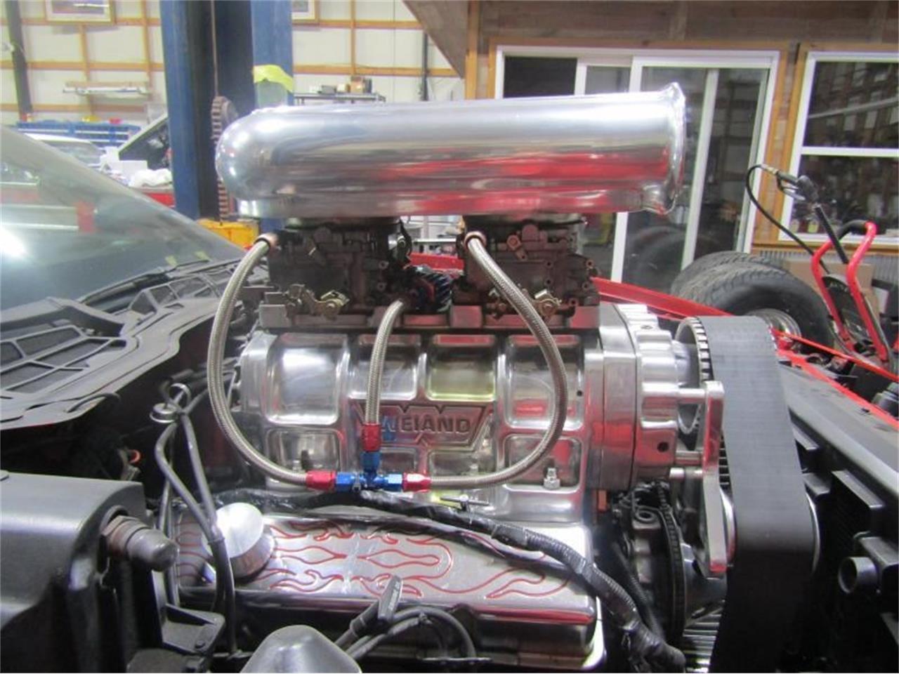 1987 Pontiac Firebird (CC-987775) for sale in Colcord, Oklahoma
