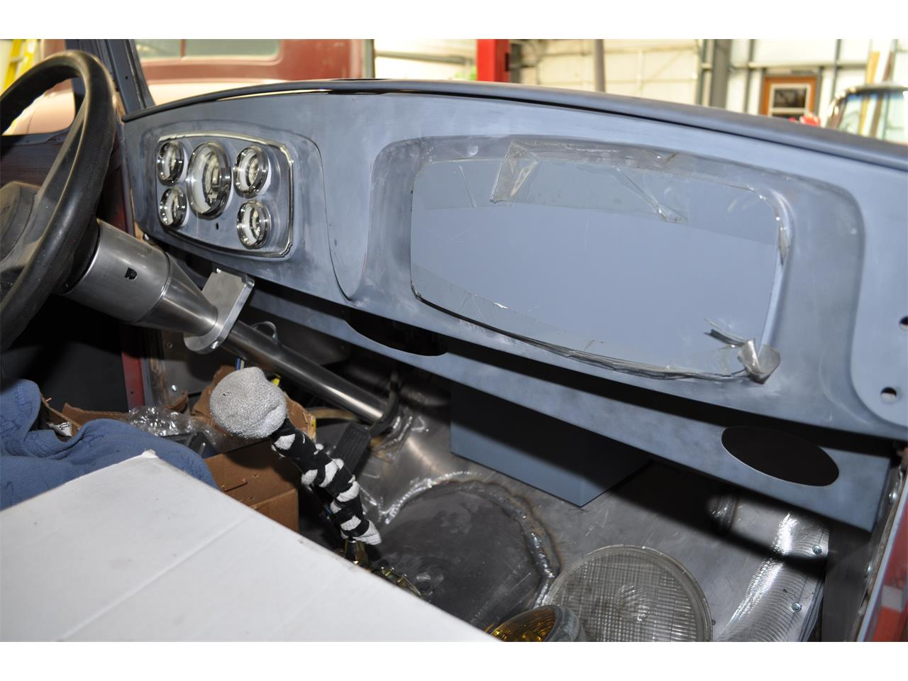 1932 Buick Street Rod (CC-987830) for sale in Paso Robles, California