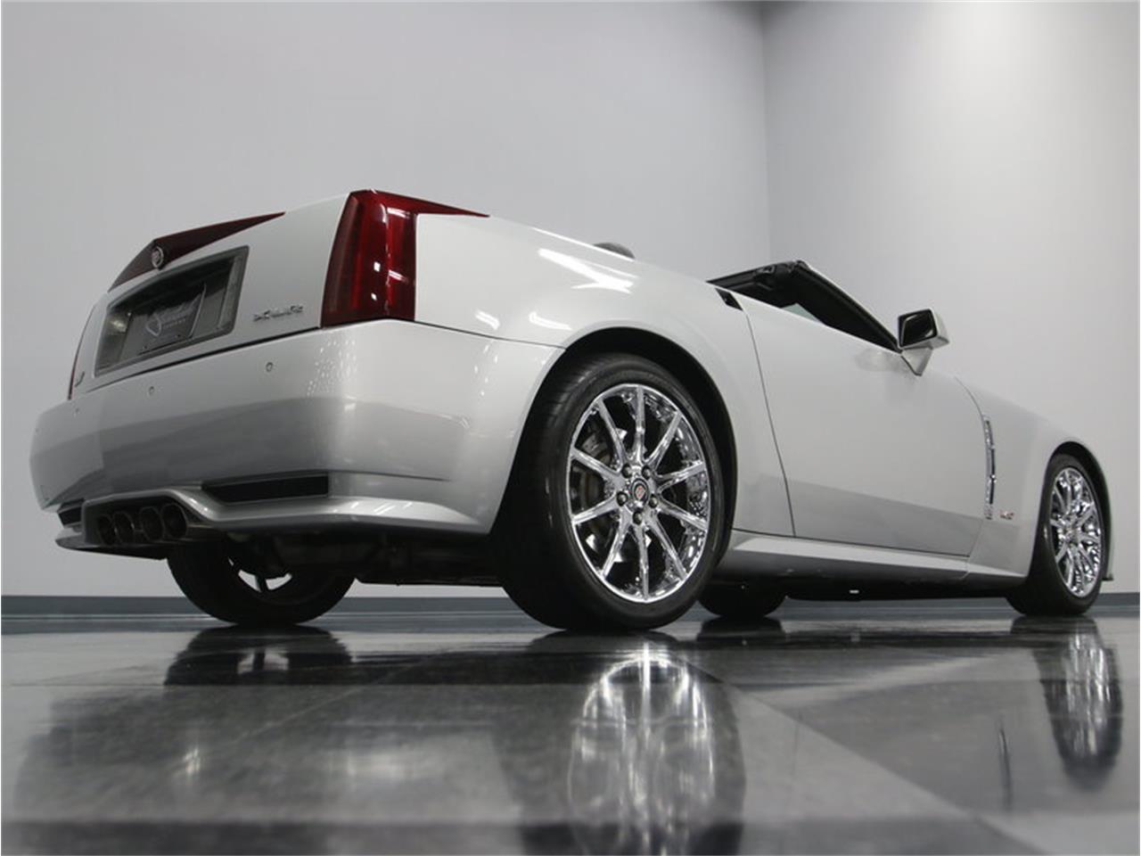2009 Cadillac XLR-V for Sale   ClassicCars.com   CC-987935