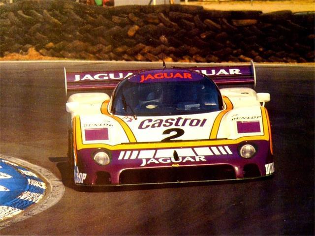 1988 Jaguar XJR-9 for Sale | ClassicCars.com | CC-987944