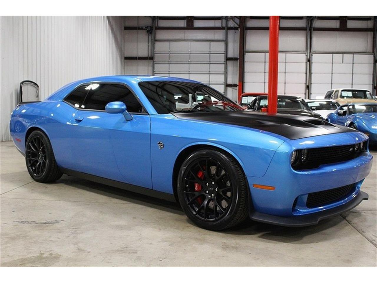dodge hellcat for sale in florida 2016 Dodge Challenger SRT Hellcat for Sale  ClassicCars