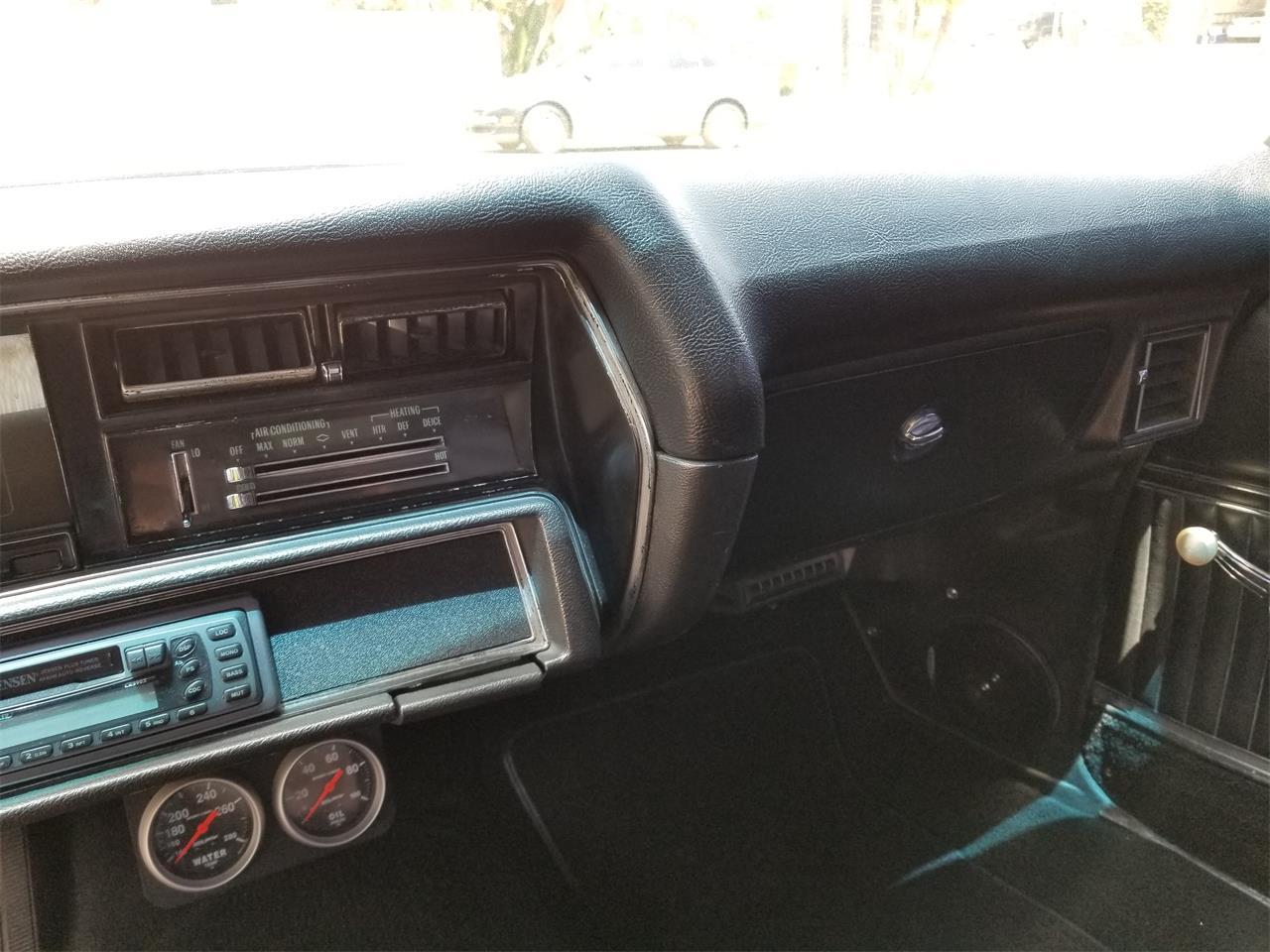 1970 Chevrolet El Camino (CC-988331) for sale in Chino Hills, California