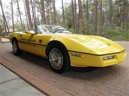1986 Chevrolet Corvette (CC-988364) for sale in Prescott, Arizona
