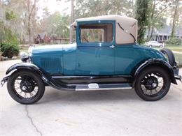 1928 Ford Model A (CC-988676) for sale in Tallahassee, Florida