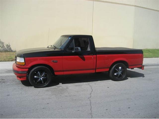 1994 Ford F150 (CC-980920) for sale in Brea, California