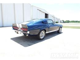 1967 Shelby GT500 (CC-980922) for sale in Garland, Texas
