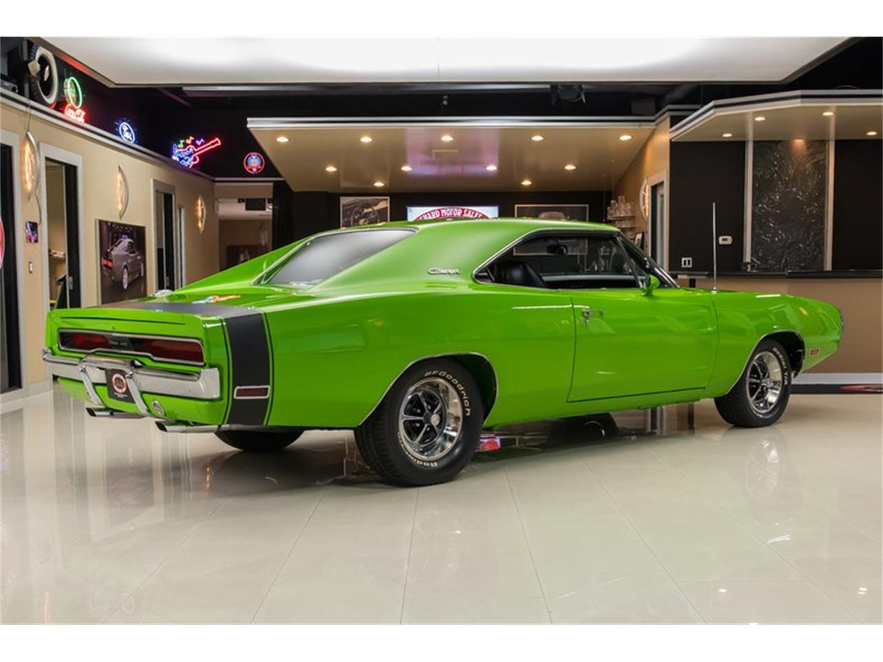 1970 Dodge Charger 500 (CC-989223) for sale in Plymouth, Michigan