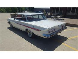 1961 Chevrolet Bel Air (CC-989235) for sale in Annandale, Minnesota