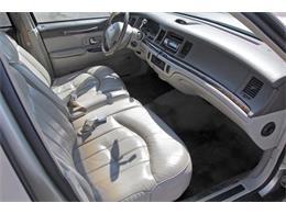 1997 Lincoln Town Car (CC-989263) for sale in Morgantown, Pennsylvania