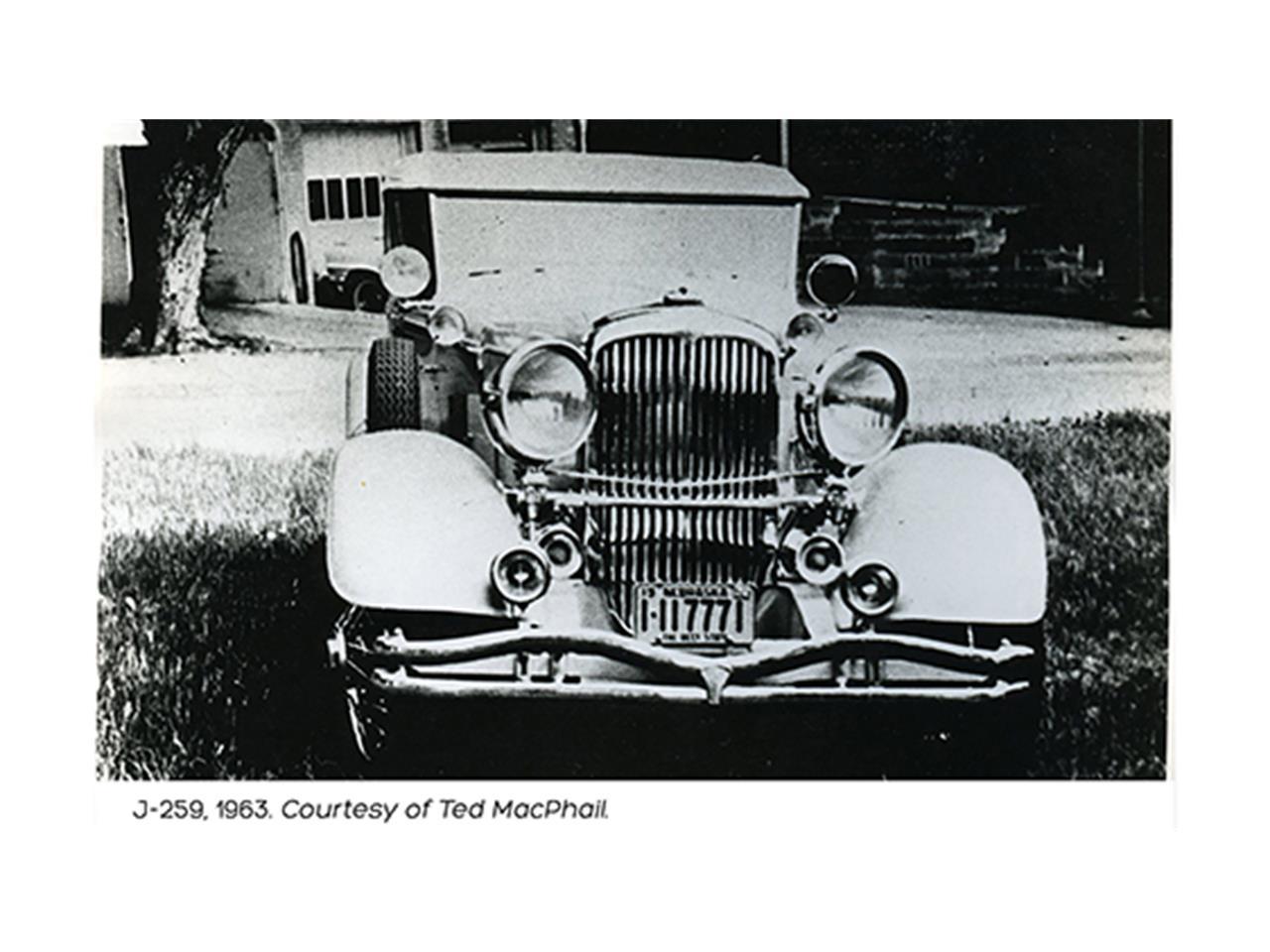 1929 Duesenberg Model J Convertible Berline by Murphy for Sale ...