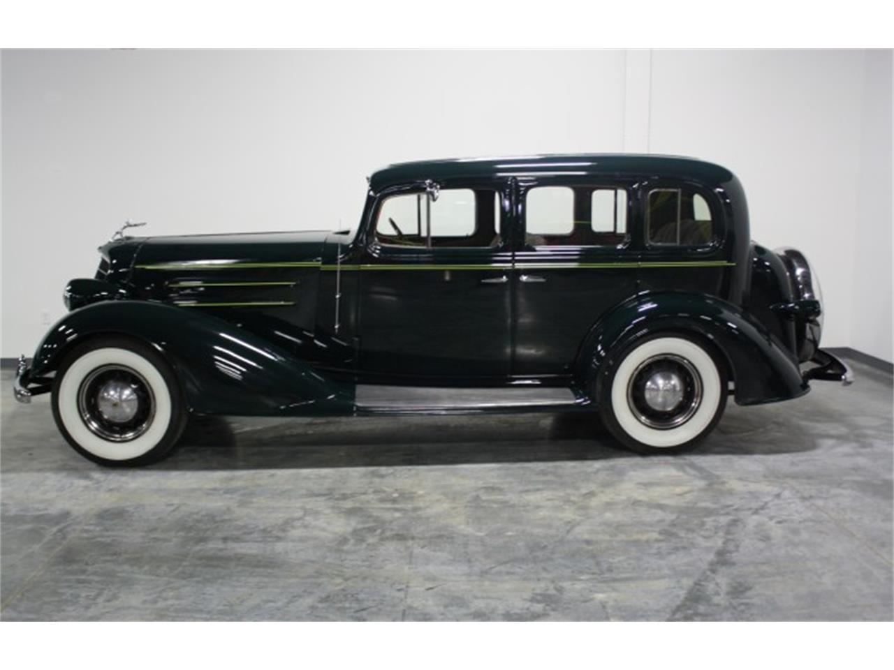 1934 Oldsmobile  4 Dr Touring (CC-989653) for sale in Branson, Missouri