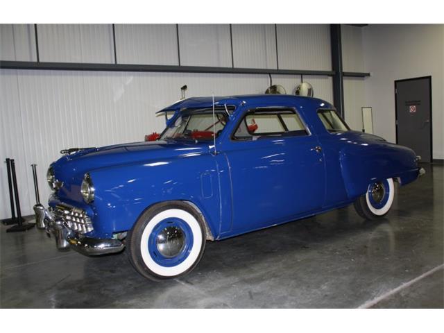1949 Studebaker Starlite (CC-989657) for sale in Branson, Missouri