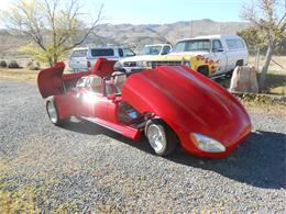 1968 Jaguar XKE (CC-991008) for sale in Mound House, Nevada