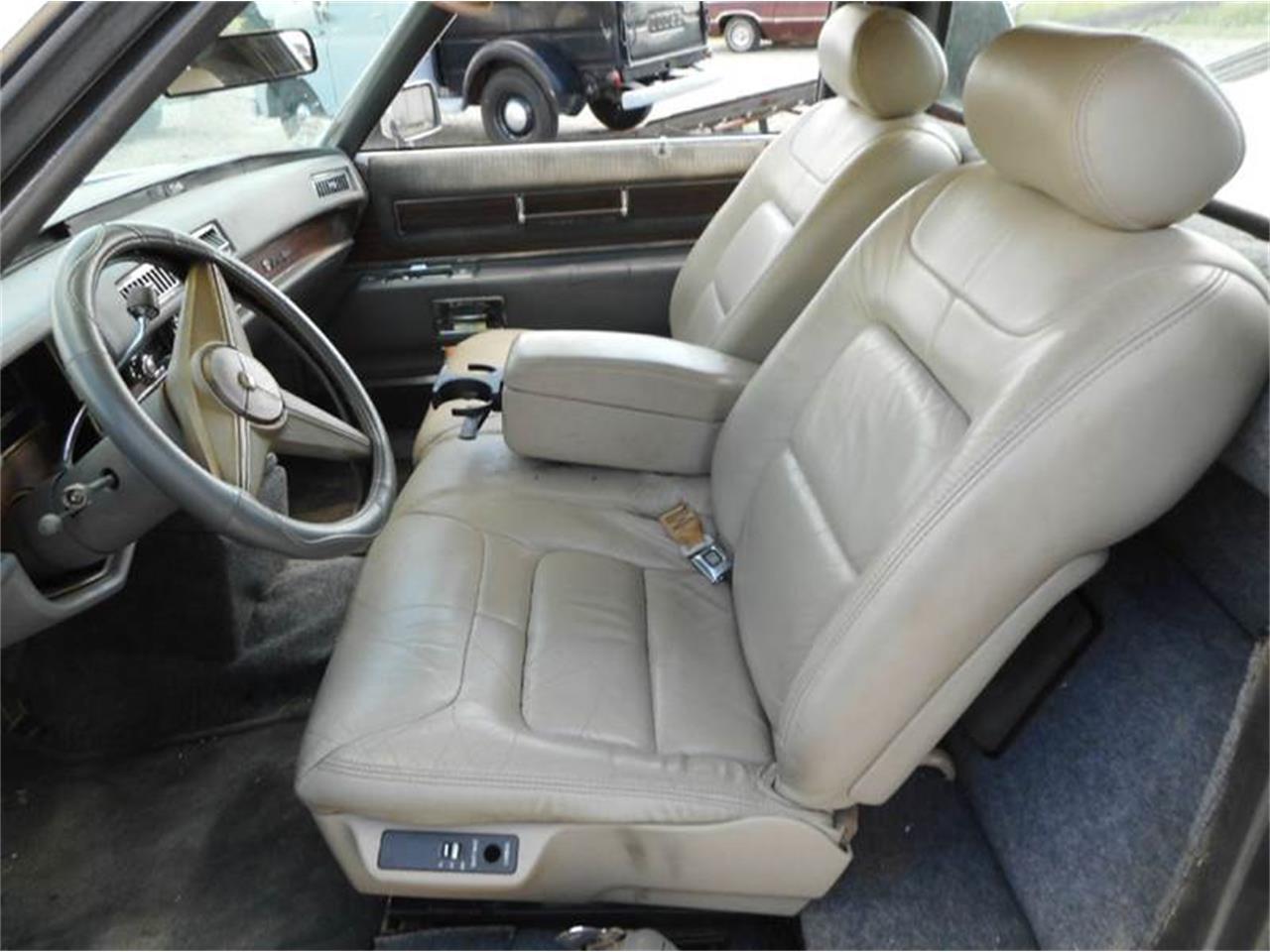 1976 Cadillac 4-Dr Sedan (CC-991113) for sale in Staunton, Illinois