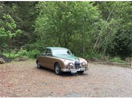 1961 Jaguar Mark IV (CC-991293) for sale in Gig Harbor, Washington