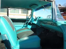 1957 Chevrolet Bel Air (CC-991482) for sale in Quartzsite, Arizona