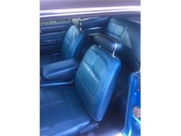 1969 Dodge Charger (CC-991486) for sale in Los Angeles, California