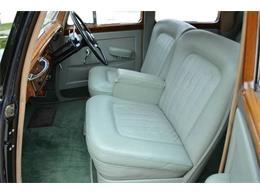 1954 Rolls-Royce Silver Dawn (CC-991536) for sale in Carey, Illinois