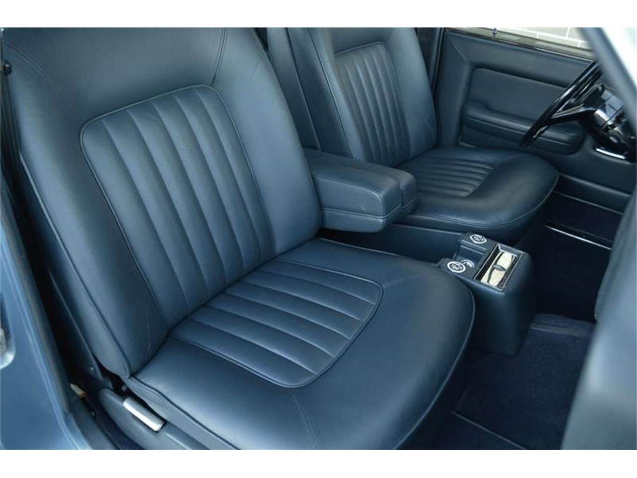 1981 Rolls-Royce Silver Spirit (CC-991537) for sale in Carey, Illinois