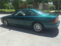 1991 BMW 850 (CC-991903) for sale in Garrison, New York