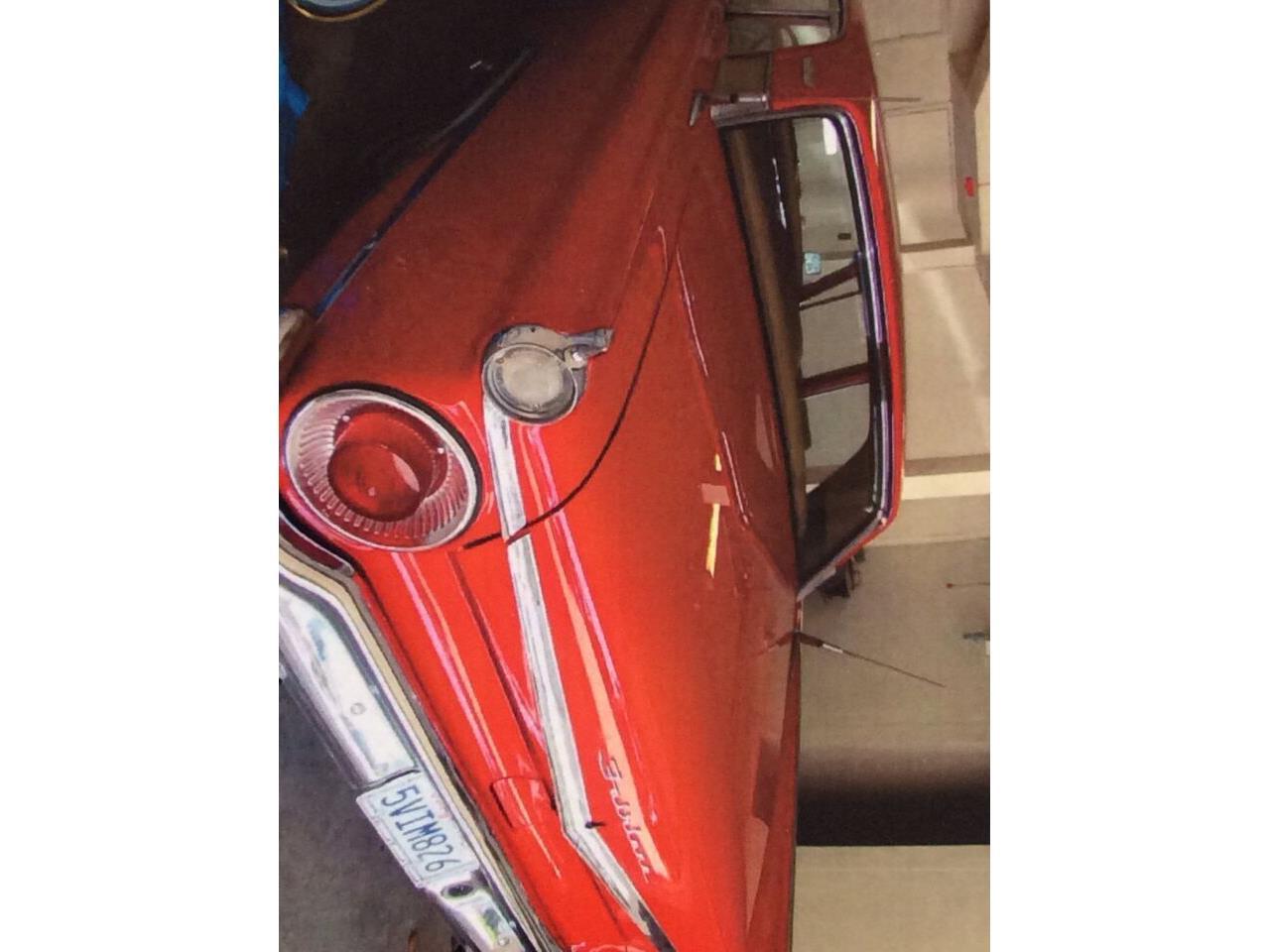 1959 Ford Fairlane 500 (CC-992450) for sale in San Luis Obispo, California